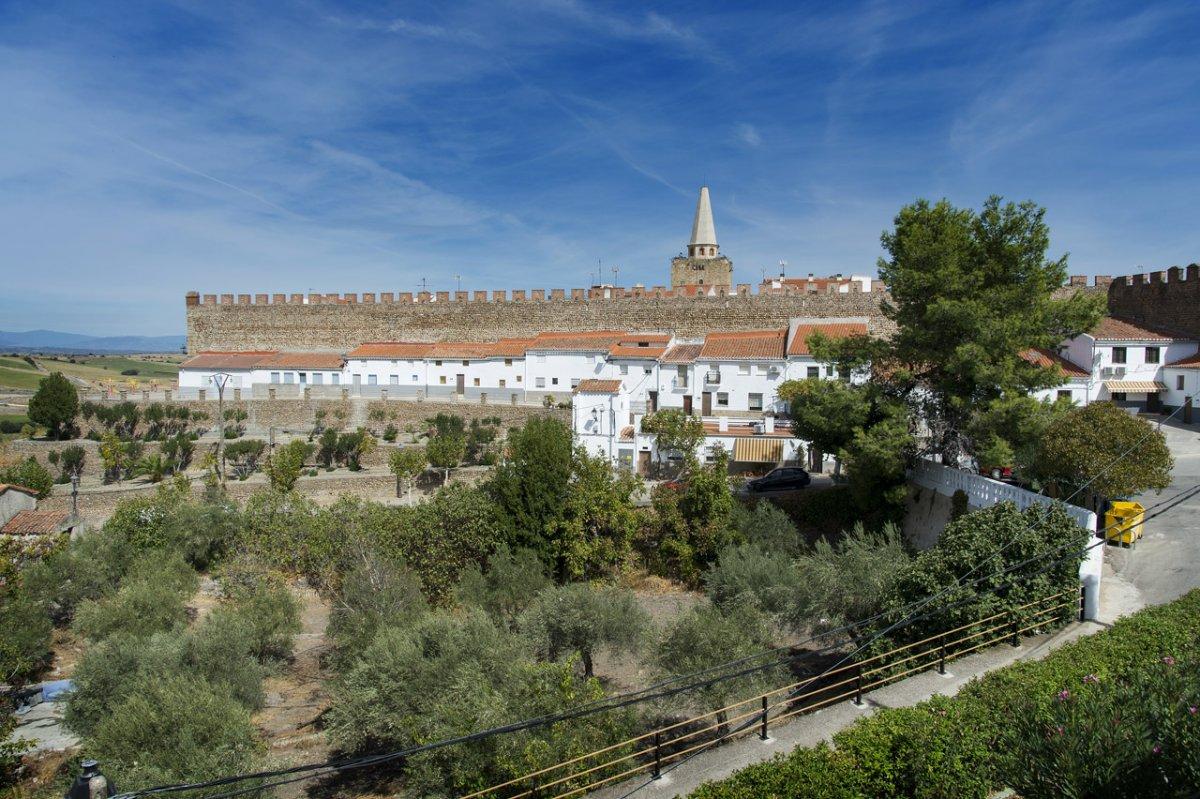 Comienza su andadura la Red Transfronteriza de Caminos Jacobeos España-Portugal