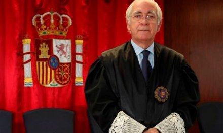 Muere a los 72 años el expresidente del Tribunal Superior de Justicia Julio Márquez