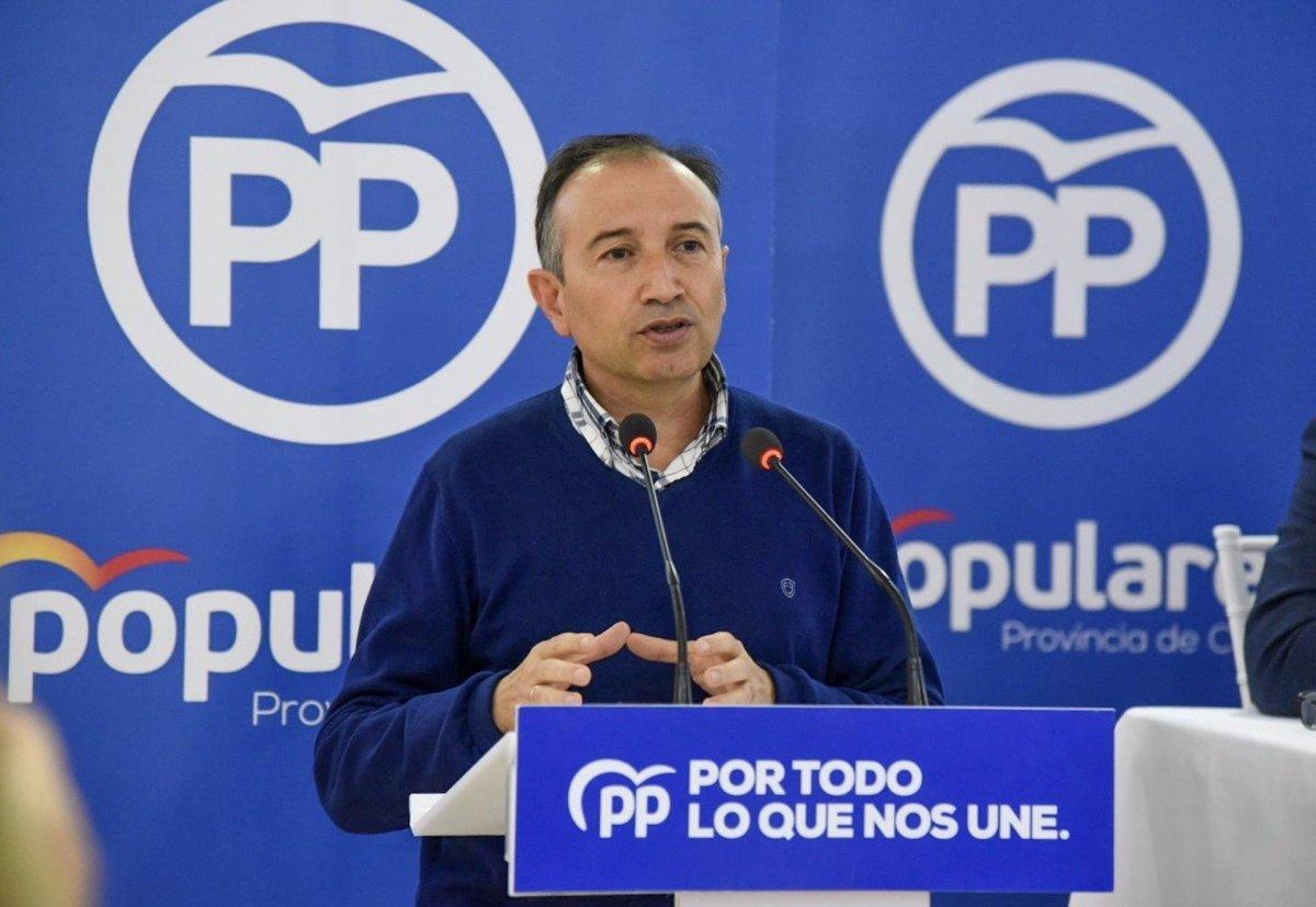 """El PP asegura que la Junta """"discrimina"""" a Cáceres en inversiones en el transporte"""