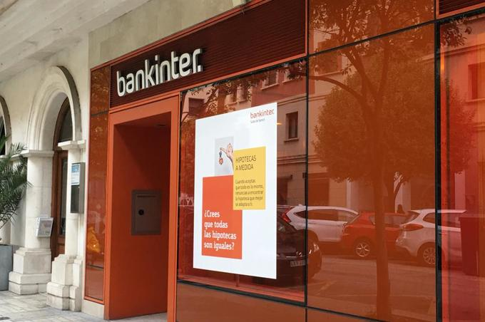 Bankinter es condenada por usura y tendrá que devolver a un cacereño 10.000 euros cobrados indebidamente