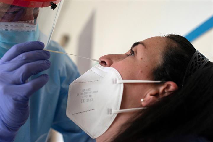 Sanidad confirma un brote de Covid-19 en Cilleros con 12 personas afectadas