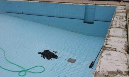 Portezuelo invierte 25.000 euros en mejorar las instalaciones de las piscinas municipales