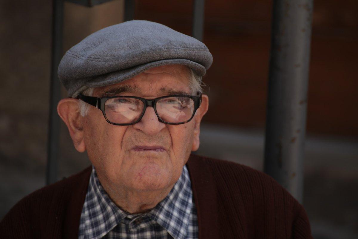 Epidemia de soledad: la Covid-19 en los mayores