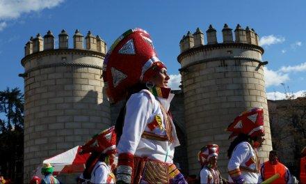 La Delegación del Gobierno reforzará la seguridad para evitar actos durante el Carnaval
