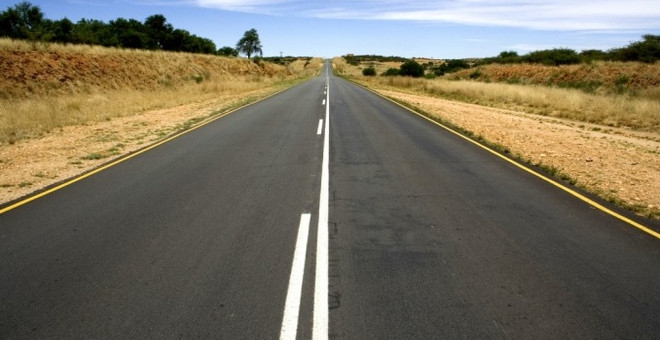 La Junta mejorará la intersección entre las carreteras Ex-108 y Ex-208, entre Plasencia y Malpartida