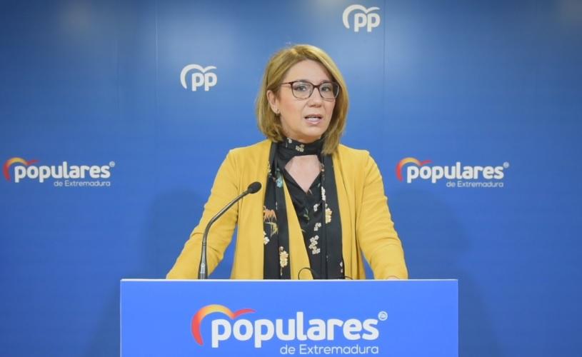 """El PP quiere crear una comisión de investigación ante el """"escándalo"""" del plan de vacunación"""