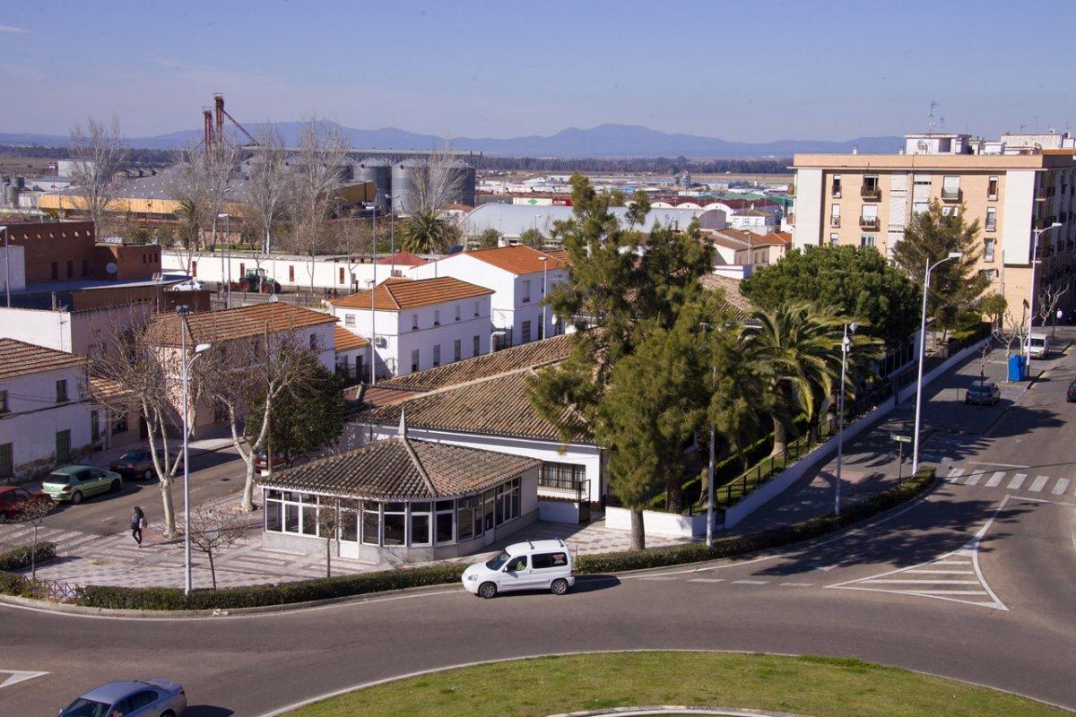 La etapa número 14 de la Vuelta Ciclista a España partirá de la ciudad de Don Benito