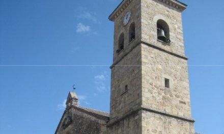 La Junta declara Bien de Interés Cultural la Iglesia de Santiago de Losar de la Vera