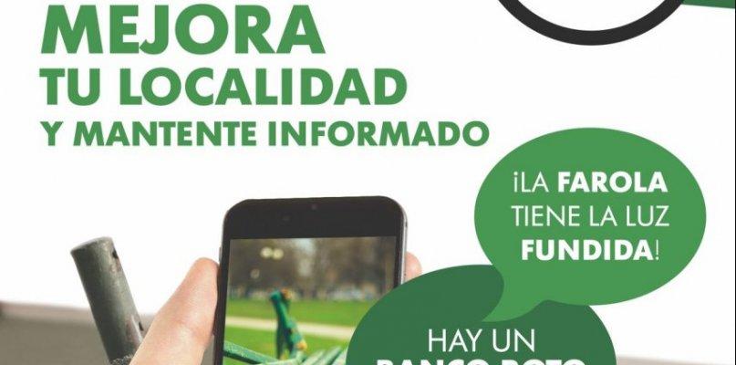 """Los ciudadanos de Zafra avisan de más de 1.600 incidencias a través de la """"Línea Verde"""""""