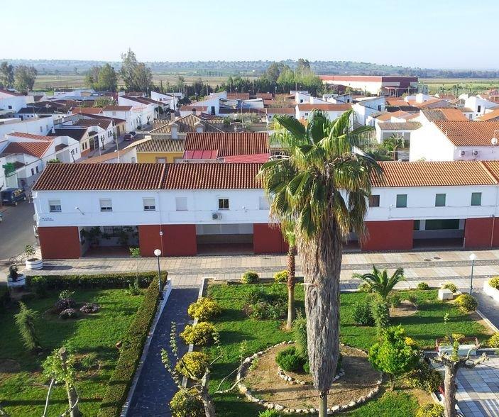 El SES detecta brotes de coronavirus en Plasencia, Badajoz y  Los Guadalperales