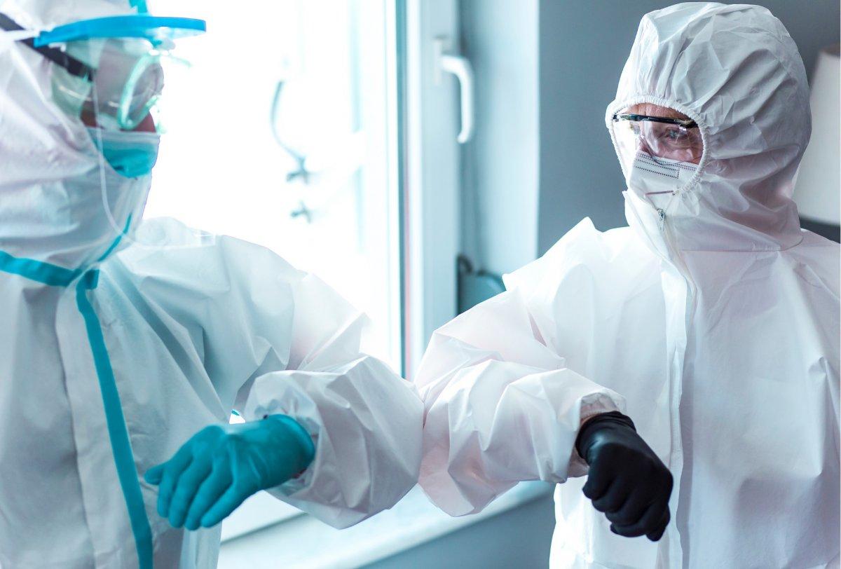 El Colegio de Médicos se congratula por la declaración de la Covid como enfermedad profesional