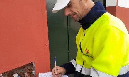 Alertan de que falsos operarios se hacen pasar por trabajadores de los servicios del agua