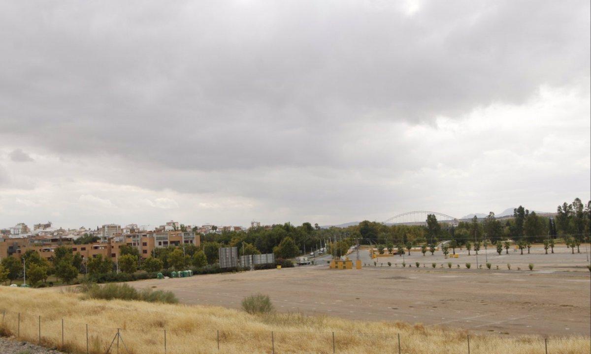 Publicada la licitación para el parking de autocaravanas en Mérida