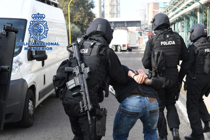 Ingresa en prisión el segundo detenido por disparar a otro hombre en Los Colorines de Badajoz