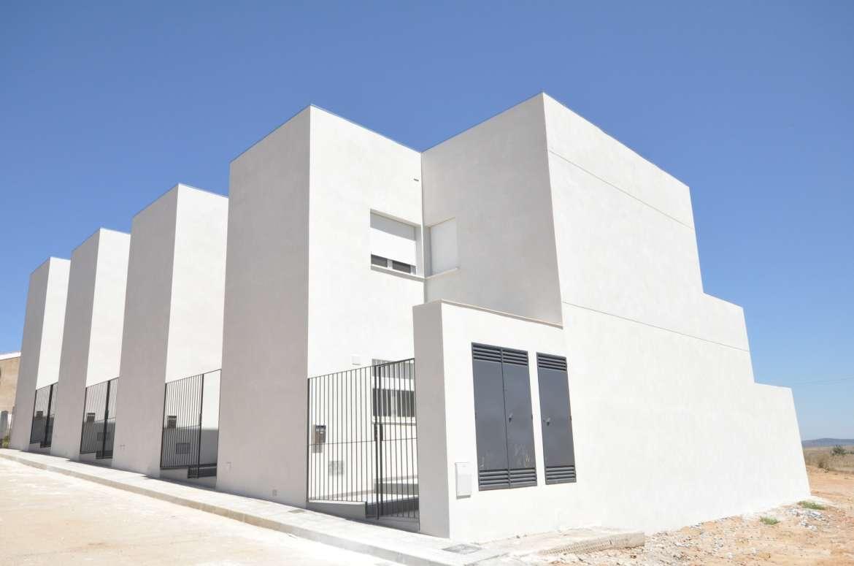 La Junta construirá viviendas de promoción pública en Portaje y Cilleros