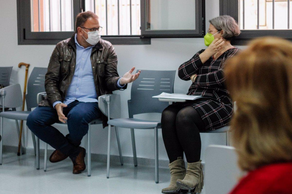 Mérida estudiará una batería de ayudas para mujeres en situación de vulnerabilidad