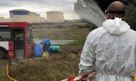 El CPEI de Badajoz organiza equipos especiales para actuar ante emergencias