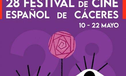 El ilustrador Fermín Solís crea el cartel del Festival de Cine Español de Cáceres