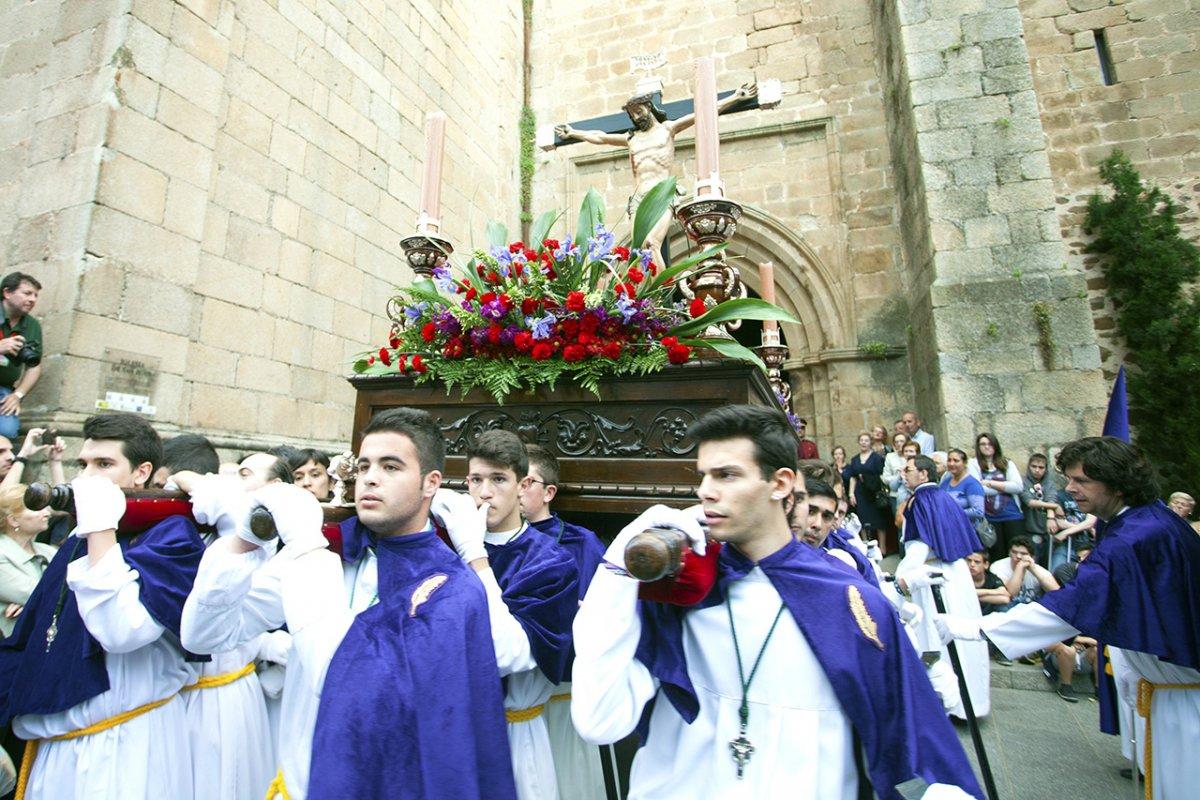 La Junta insiste en que su postura es cerrar la comunidad autónoma durante los días de Semana Santa