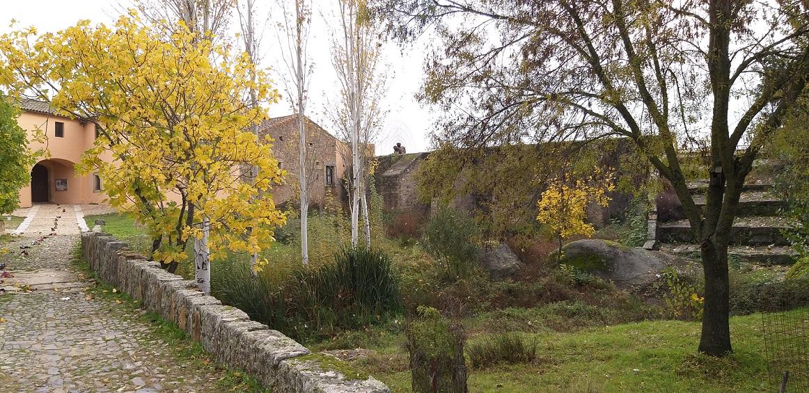 La adecuación del Museo Vostell de Malpartida de Cáceres contará con una inversión de 117.000 euros