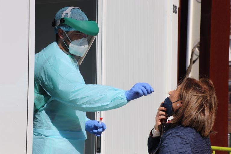 Jaraíz de la Vera, bajo cierre perimetral, suma un nuevo brote y la incidencia supera los 520 casos a los 14 días