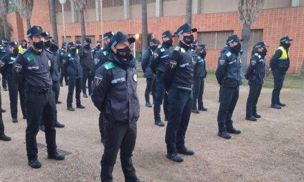 La pandemia refuerza el papel de proximidad al ciudadano por parte de las policías locales