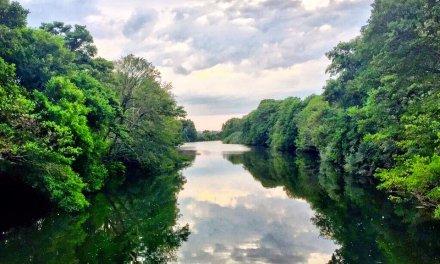 """Ecologistas tacha de """"grave problema medioambiental"""" el vertido de aguas fecales en el río Jerte"""