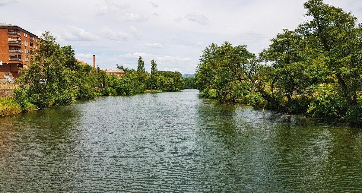 El Seprona abre una investigación sobre el vertido de aguas fecales en el río Jerte