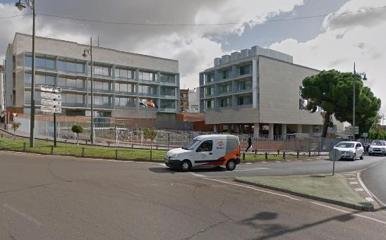 Dos heridos tras el atropello a una mujer en Mérida