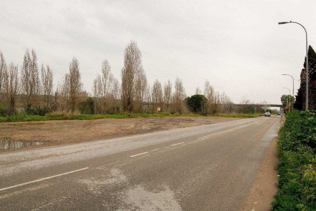 Comienzan los trabajos de la segunda fase del desdoblamiento de la avenida del Río