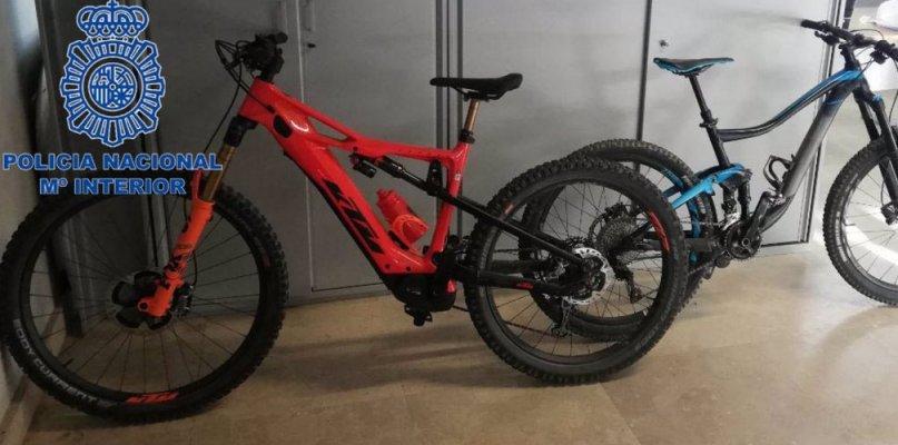 Prisión para un vecino de Don Benito que estafó en la compra de bicicletas y material deportivo