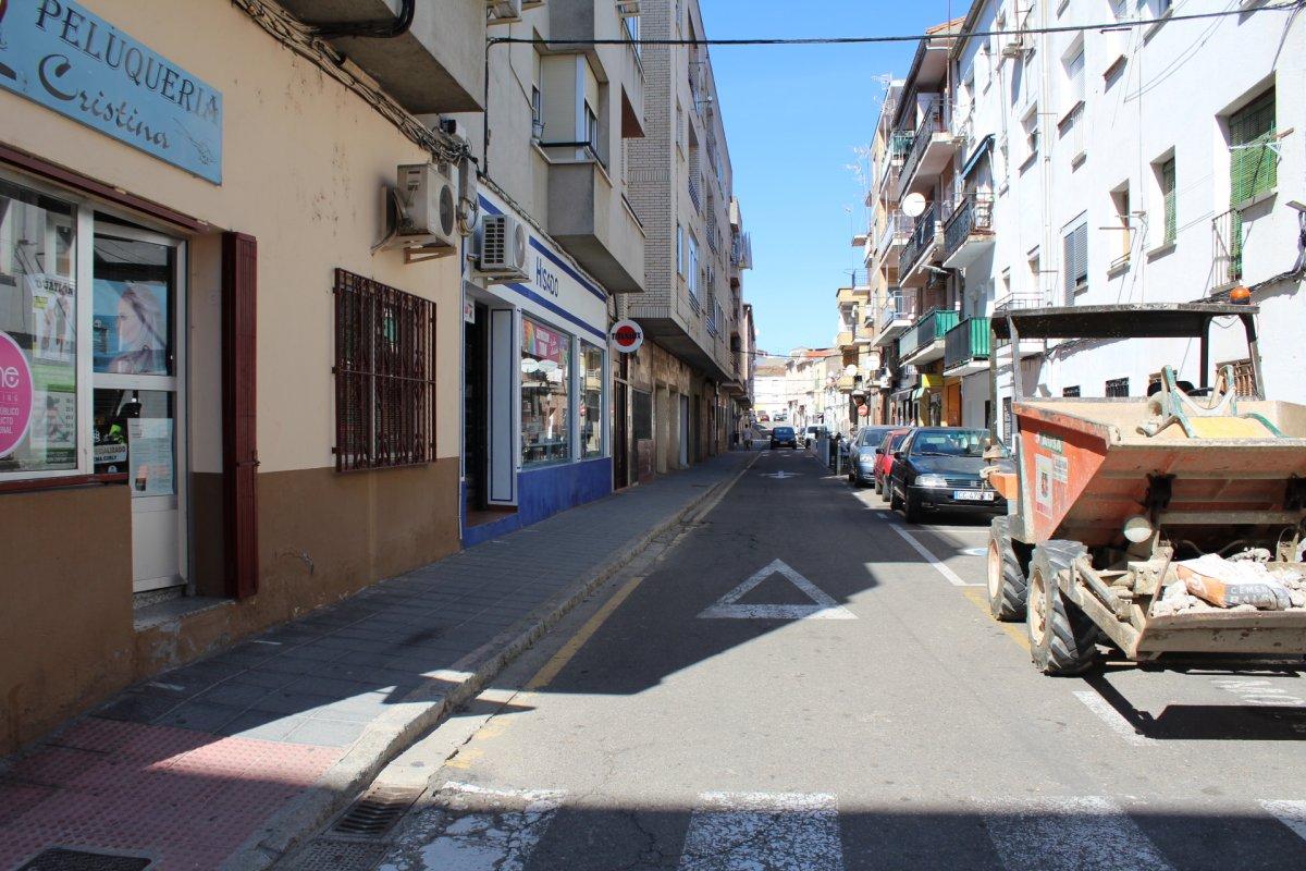Coria mejorará la seguridad de los peatones en varias calles de la ciudad