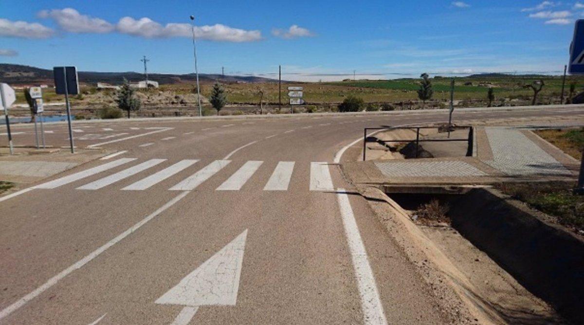 Destinados 2 millones de euros para mejorar las carreteras de Puebla de la Reina y Valle de la Serena