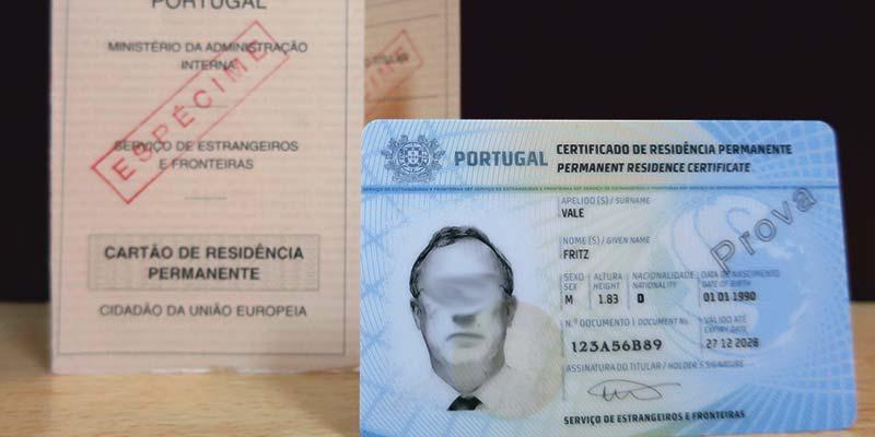 """Más de cien oliventinos ya tienen la """"cartão de cidadão"""" portuguesa"""