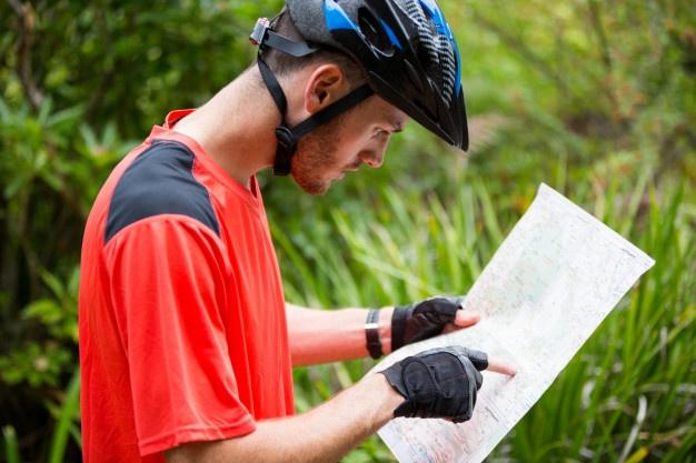 Extremadura se apunta a los deportes de orientación y Carbajo abre el calendario nacional