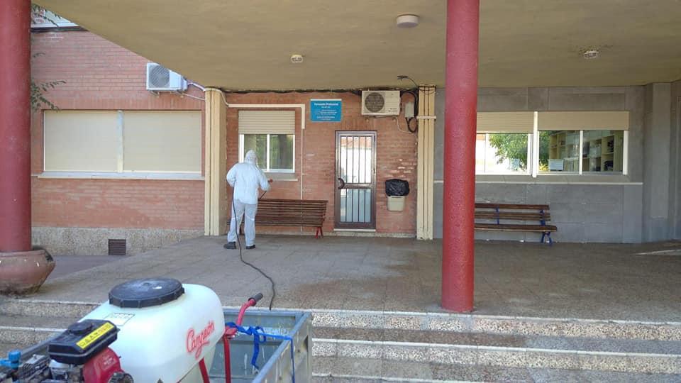 Más de 570 aulas y 6 centros cerraron al completo por la Covid durante el segundo trimestre