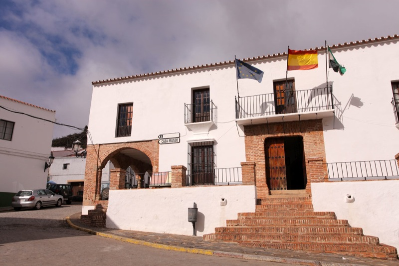 La Junta de Extremadura acuerda el cierre perimetral de los municipios de Feria y Lobón