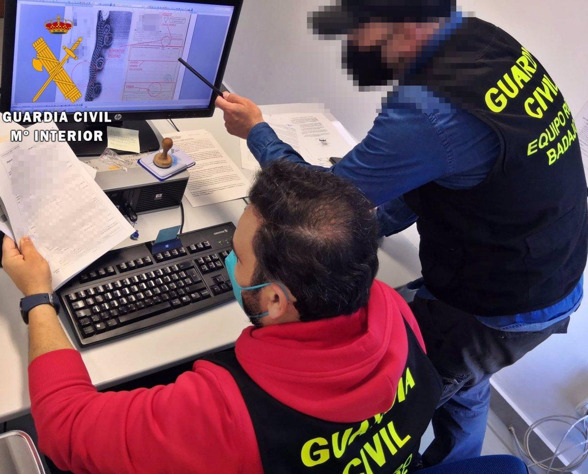 Detenida por robar joyas en la casa en la que trabajaba como empleada del hogar en Badajoz