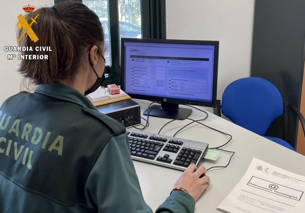 Investigados dos vecinos de Zafra y Olivenza por simular cargos no autorizados en sus cuentas