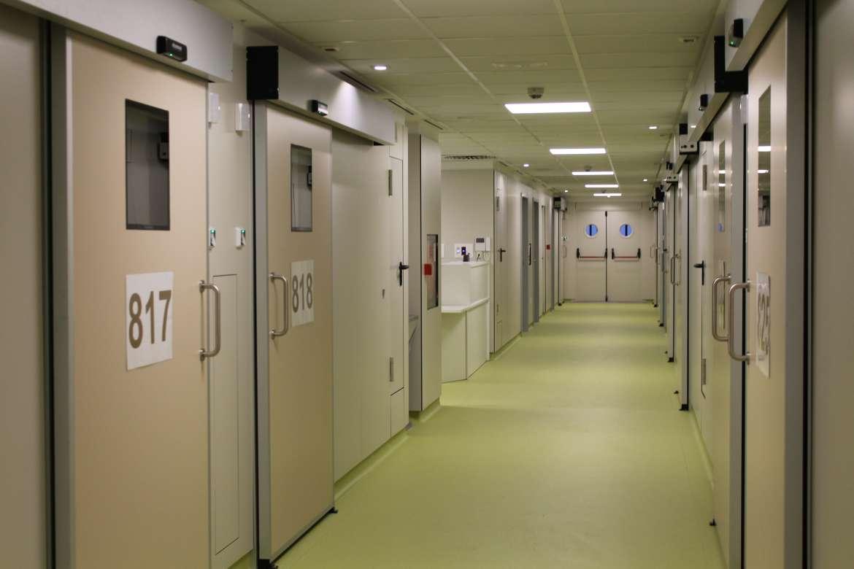El Hospital Universitario de Badajoz tendrá un nuevo equipo para mejorar las exploraciones técnicas