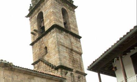 Comienzan los trámites para que una iglesia de Baños de Montemayor sea Bien de Interés Cultural