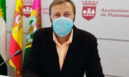 El Ayuntamiento de Plasencia pone en venta 10 solares municipales para construir viviendas