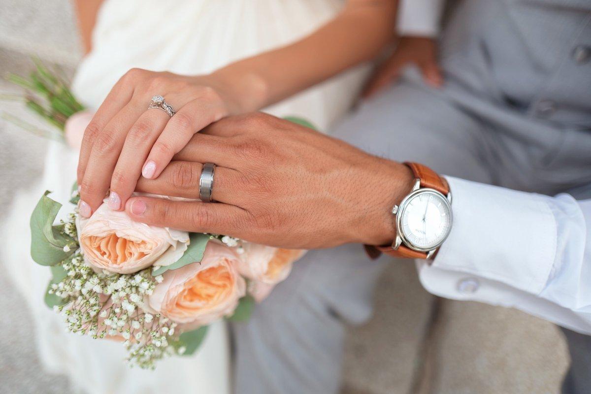 Extremadura registró 1.919 separaciones y divorcios en 2020, un 13,5% menos que el año anterior