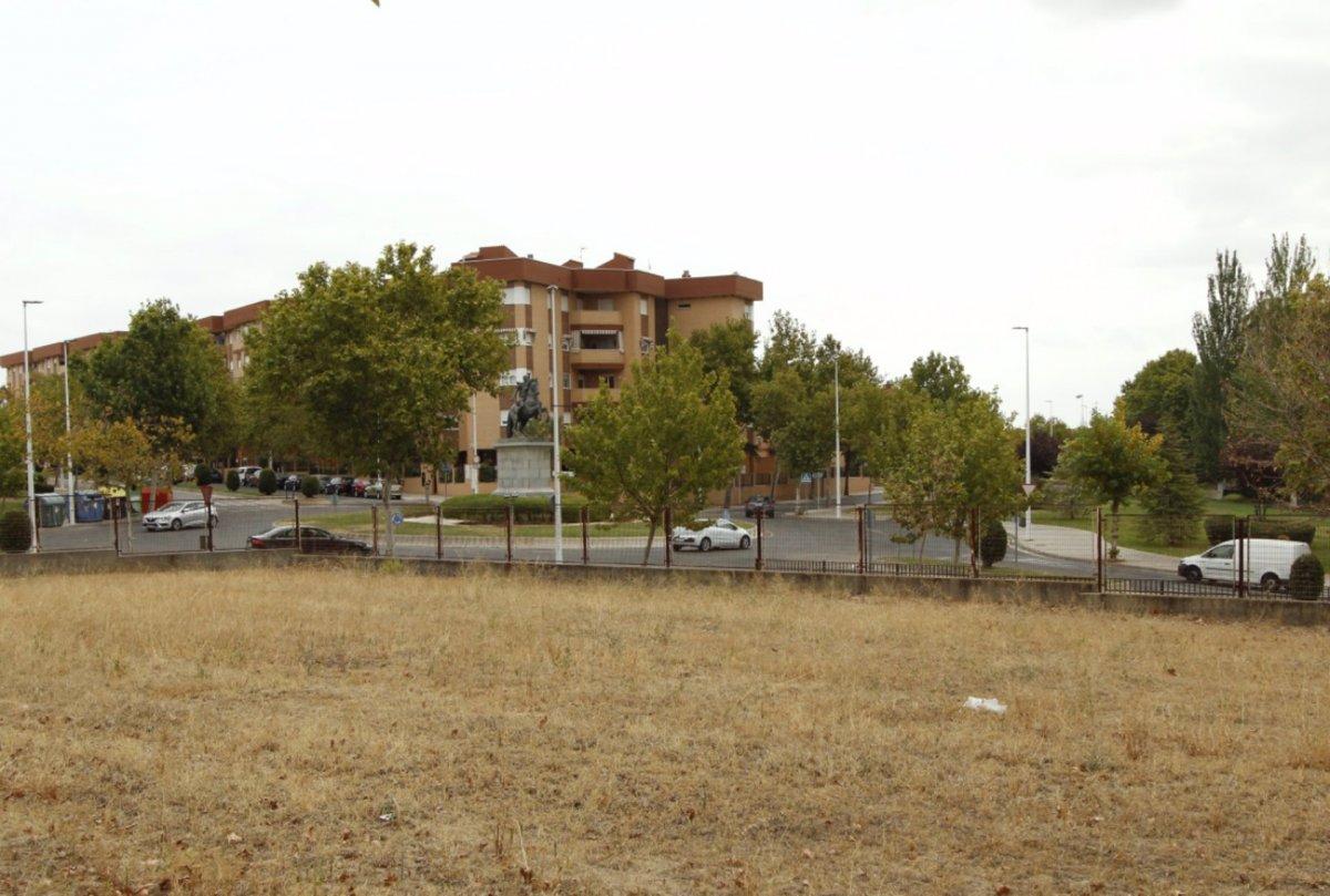 Licitado por más de 425.000 euros el proyecto de construcción de la piscina de la zona norte de Mérida