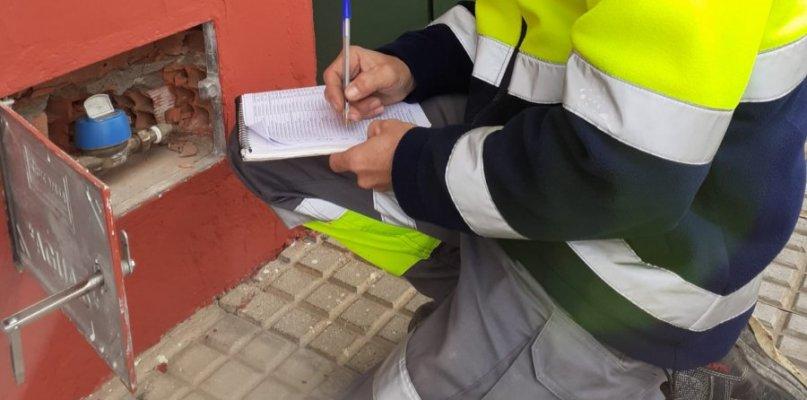 Zafra alerta de una posible estafa relacionada con el cambio de contadores