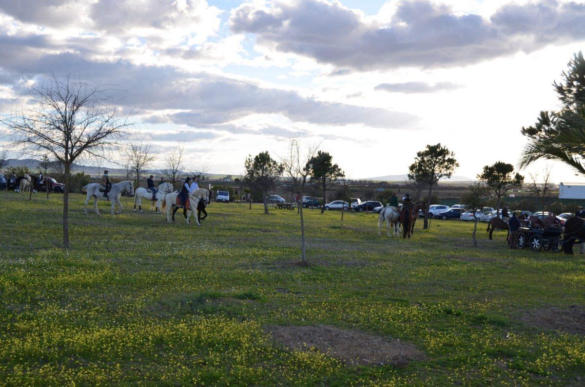 Villanueva cierra un parque y un paraje natural para evitar concentraciones en Semana Santa