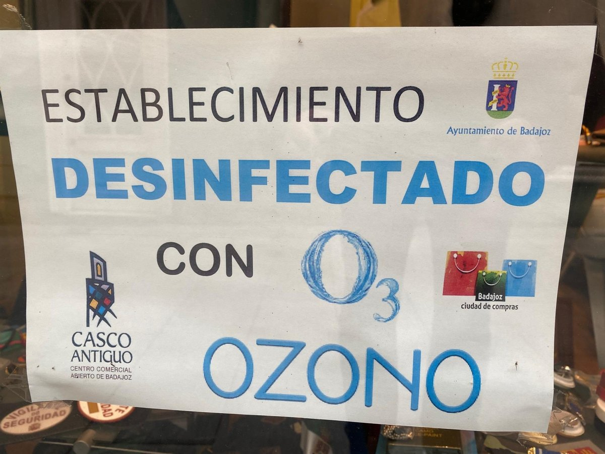 El PSOE de Badajoz sostiene que los programas contra el Covid no consiguen la aceptación de las empresas