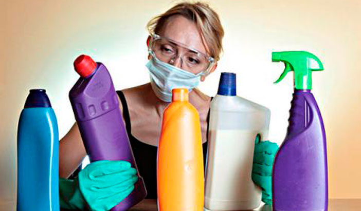 Unidas pide medidas para las personas con sensibilidad química múltiple, especialmente vulnerables con la Covid