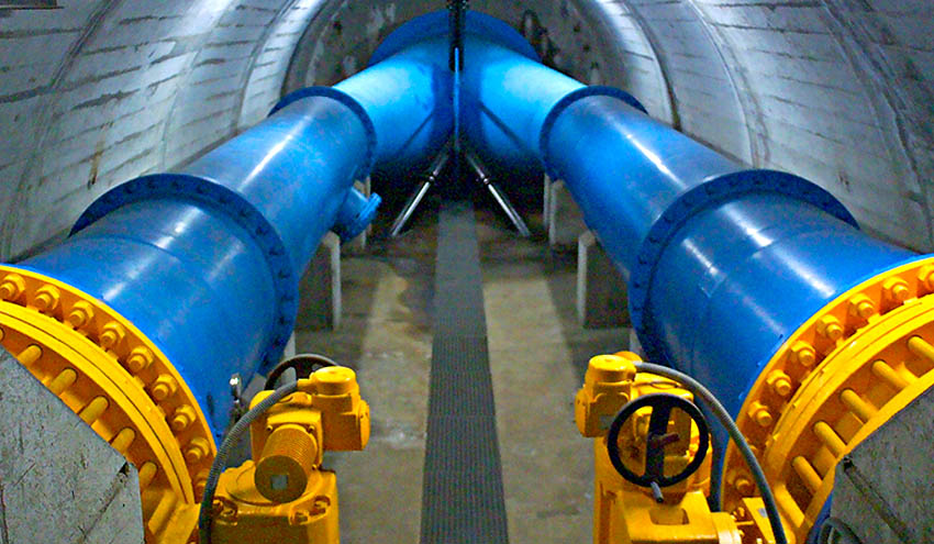 Sale a licitación la redacción del proyecto de abastecimiento de agua a Cáceres desde el río Almonte