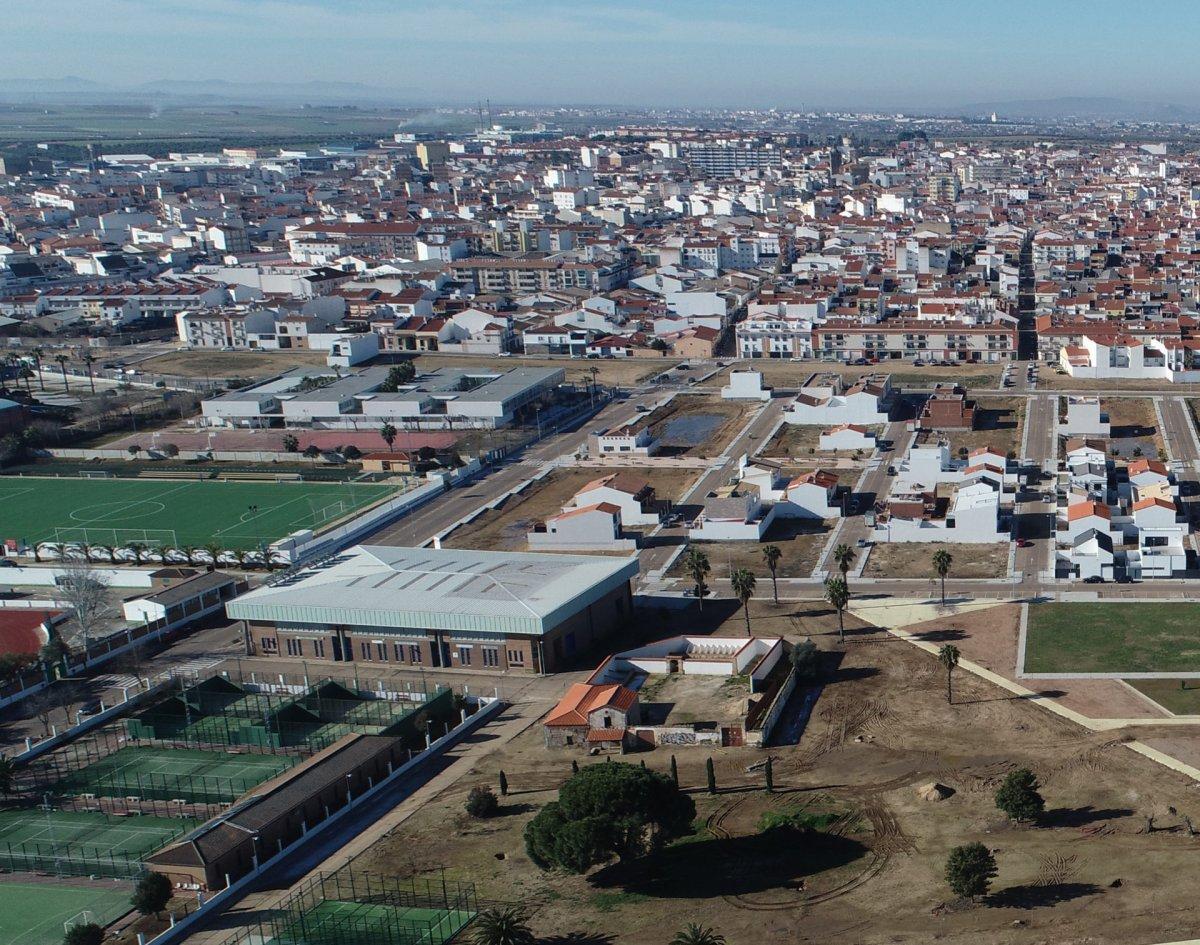 """Villanueva tendrá un circuito de """"pumptrack"""" para practicar deportes de inercia"""